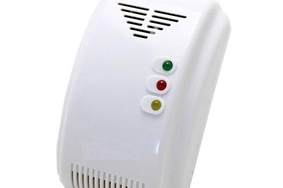 gassdetector
